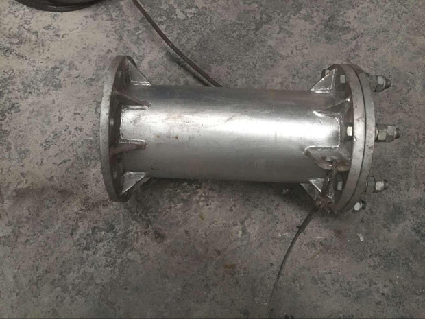 电磁振动锤