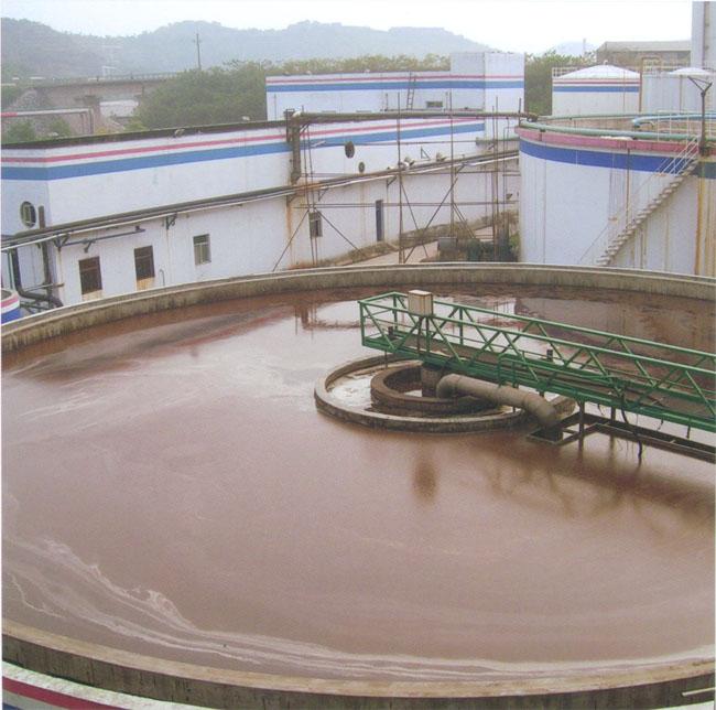 高浓度有机废水