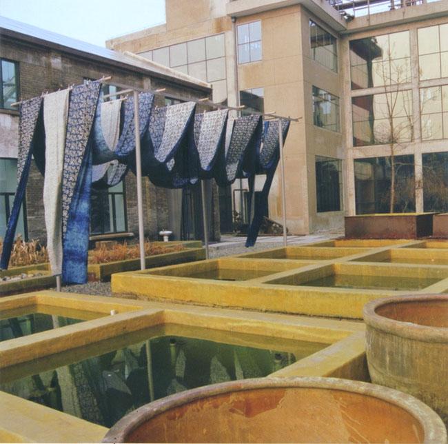 印染废水处理技术