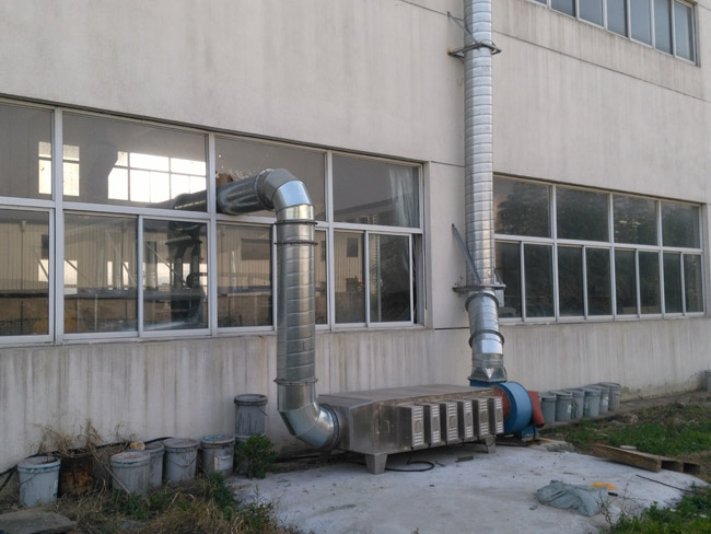 苏州相城某纸箱印刷厂
